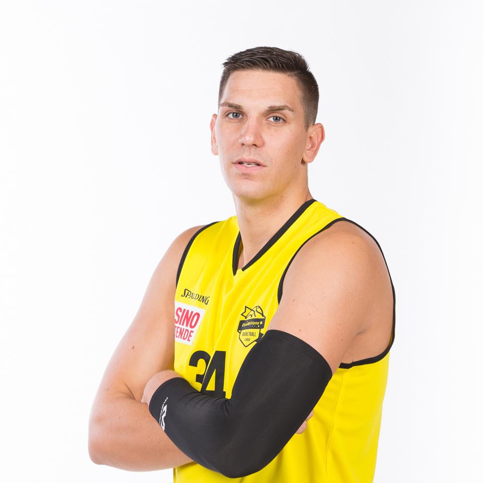 Filou Oostende – Basketbal Club Oostende